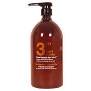 3 More Inches Cashmere Protein UV Protective Shampoo 1000ml