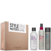 KMS Color Christmas Gift Set (Worth £49.50)