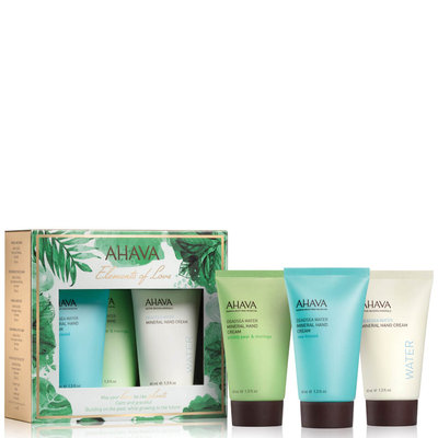 Ahava 3-Pc. Elements of Love Nature's Touch Gift Set
