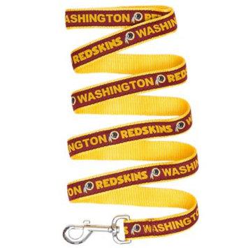 Pets First NFL Washington Redskins Pet Leash, Large