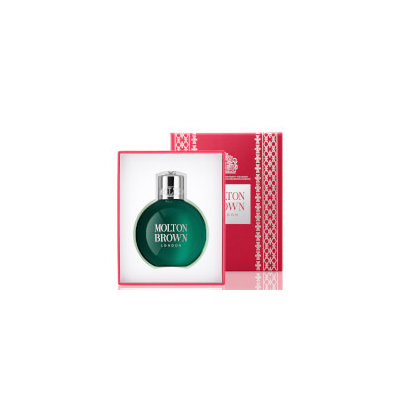Molton Brown Fabled Juniper Berries and Lapp Pine Festive Bauble 75ml