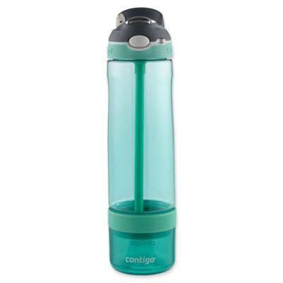 Contigo - Ashland 26-oz. Infuser Water Bottle - Grayed Jade