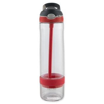 Ignite Usa Llc Contigo 26 oz. Ashland Autospout Water Bottle and Infuser - Watermelon