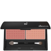Doucce Glossybox Special Edition Freematic Blush, Summer Sunset, Full Size