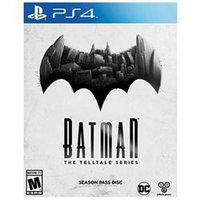 Batman: The Telltale Series (PlayStation 4)