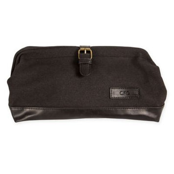 Personalized Men S Black Travel Dopp Kit Men's Black Personalized Travel Dopp Kit