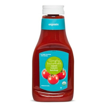 Ketchup 38oz - Simply Balanced™