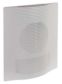 Q-mark Electric Wall Heater, 208V, Northern White