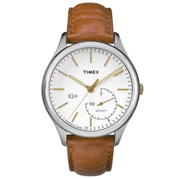 Timex Group Usa Inc Timex - Activity Tracker - Silver