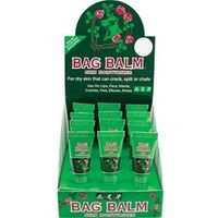 DSE Healthcare 7132962 0.25 oz Skin Moisturizer Bag Tube Balm