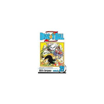 Earth Dragon Ball Z 21 ( Dragon Ball) (Paperback)