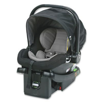 Baby's First Baby Jogger City GO Infant Car Seat - Black/Gray