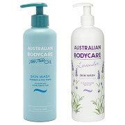 Australian BodyCare Lavender Skin Wash 500ml