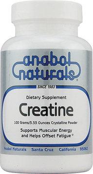 A. Naturals Creatine Powder 2.2 lbs
