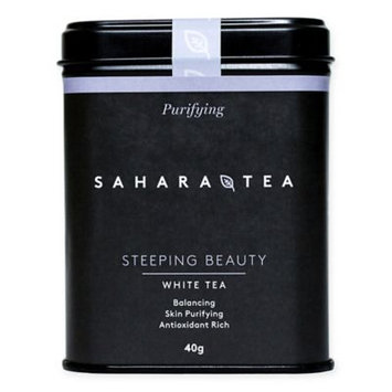 Sahara Tea 30-Serving Steeping Beauty Loose Tea Tin