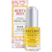 Burt`s Bees Burt's Bees Complete Nourishment Facial Oil, 15ml