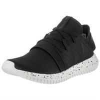 Women's Adidas Tubular Viral Sneaker, Size 7.5 M - Black
