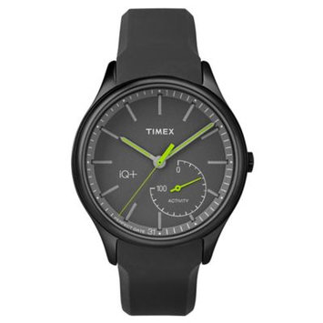 Timex Group Usa Inc Timex - Activity Tracker - Black