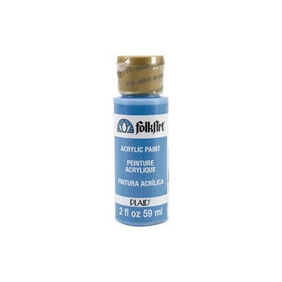 FolkArt Paints 2-oz. Ocean Cruise Acrylic Craft Paint JA2225