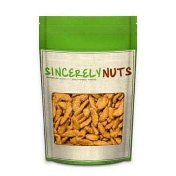 Sincerely Nuts Oat Bran Sesame Sticks, 2 LB Bag