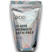 BOD Mermaid Glitter Bath Salt - Glitter