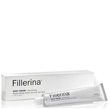 Fillerina Night Cream Grade 3, Multicolor