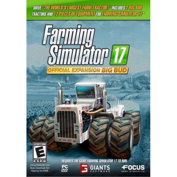 Maximum Games, Llc Farming Simulator 17: Big Bud Expansion Pack PC Games [PCG]