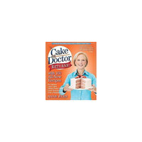 The Cake Mix Doctor Returns! (Paperback) by Anne Byrn