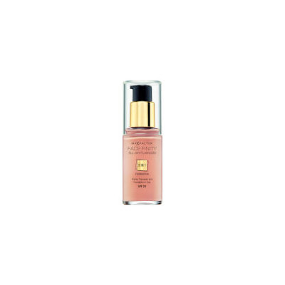 Facefinity All Day Flawless 3 In 1 Foundation SPF 20 - 85 Caramel by Max Factor - 30 ml Foundation