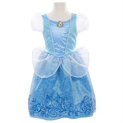Jakks Pacific Disney Princess Friendship Adventures Cinderella Dress