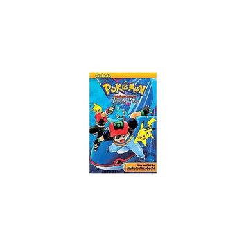 Pokemon Ranger and the Temple of the Sea (Paperback) (Makoto Mizobuchi)