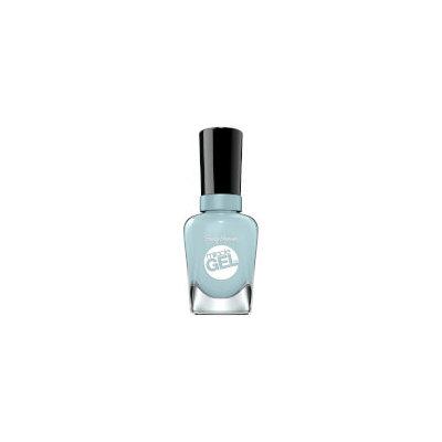 Sally Hansen Miracle Gel Nail Color, Pastel Punk Collection Ocean Daze - 33
