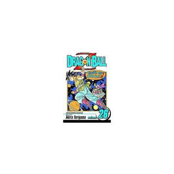 Earth Dragon Ball Z 26 (Paperback)