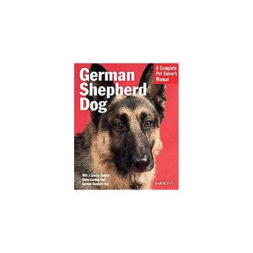 German Shepherd Dog (Paperback) (Horst Hegewald-Kawich & Ginny Altman)