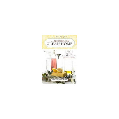 Earth The Naturally Clean Home (Original) (Paperback)