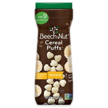 Beech-Nut® 1.48 oz. Banana Cereal Puffs™