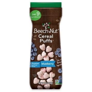 Beech-Nut® 1.48 oz. Blueberry Cereal Puffs™