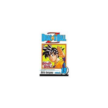 Earth Dragon Ball Z 19 ( Dragon Ball Z) (Paperback)