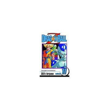 Earth Dragon Ball Z 11 ( Dragon Ball Z) (Paperback)