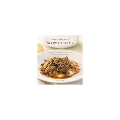 The Gourmet Slow Cooker (Paperback)