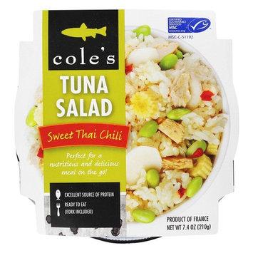 Tuna Salad Sweet Thai Chili - 7.4 oz.