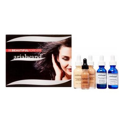 Arialwand Cosmetics & Skin Care Airbrush System, Light, 2 Ct