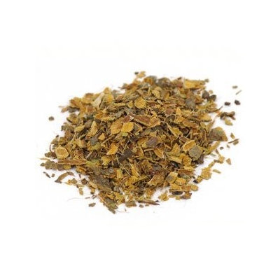 Starwest Botanicals Buckthorn Bark C/S Wildcrafted