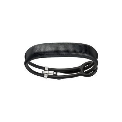 Jawbone - Up2 Activity Tracker - Black Diamond