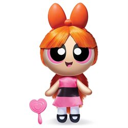 The Powerpuff Girls 6 inch Deluxe Doll - Blossom-Belle
