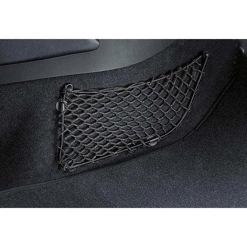 BMW Genuine Front Floor Parcel Storage Net (51 47 7 114 523; 51 47 2 263 062)