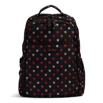 Vera Bradley Lighten Up Backpack Baby Bag in Havana Dots