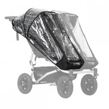 Mountain Buggy Single Storm Cover 2017 to Fit Duet V3
