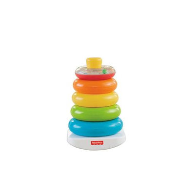 Brilliant Basics by Fisher-Price Rock-a-Stack