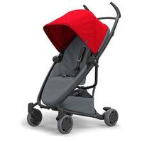 Quinny® Zapp™ Flex Stroller in Red/Graphite